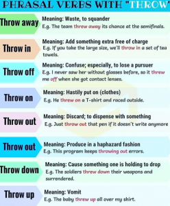 Bring over phrasal verb meaning